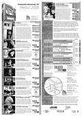 Programm Theateratelier 2008 Herbst