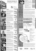 Programm Theateratelier 2005 Fruehjahr