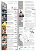 Programm Theateratelier 2015 Fruehjahr