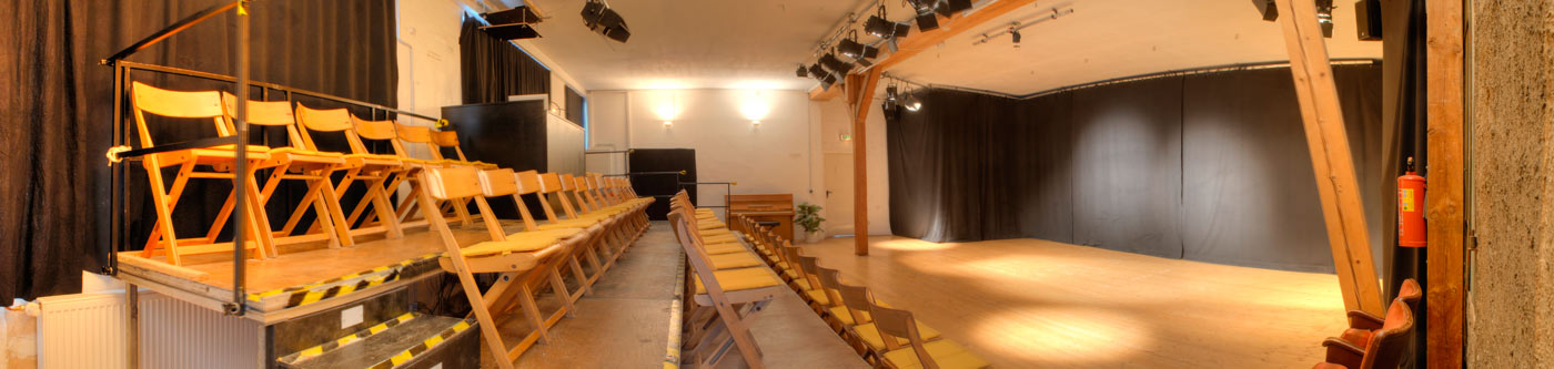 Das Theateratelier 14H